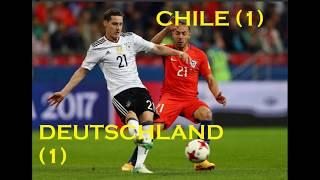 MEMES ALEMANIA VS CHILE DEUTSCHLAND  CONFEDERACIONES 2017 GERMANY ГЕРМАНИЯ VS ЧИЛИ  Alemanha
