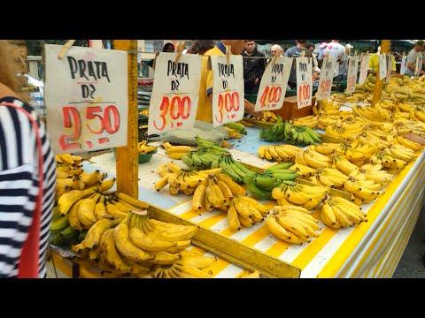 Banana Land: Brazil