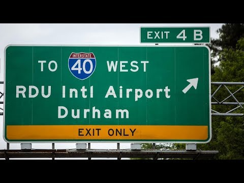 Cessna 310 Flight from Raleigh, NC to Newport News, VA 22 April 2018 Part 1 of 2
