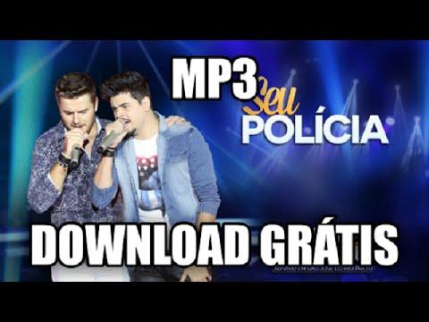 Zé Neto e Cristiano - Seu Policia download mp3