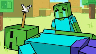 Minecraft Logic 2 | Cartoon Animation