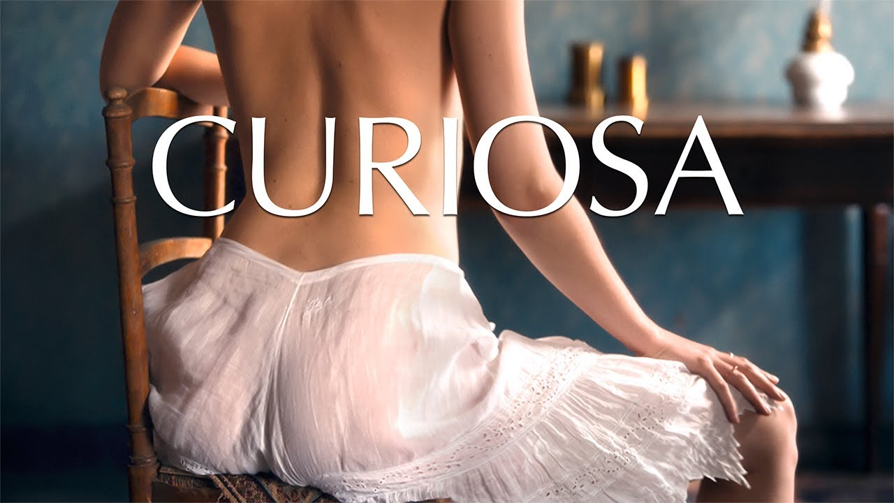 Curiosa - Trailer (2020) - YouTube