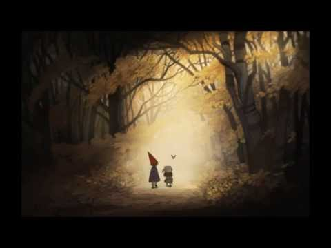 Over the Garden Wall: Into the Unknown Lyrics