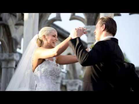 Maryse The Miz Wedding Photos