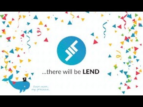 Ethlend ICO Overview | Financial Loan ICO