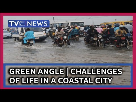 Green Angle | Challenges of life in a coastal city