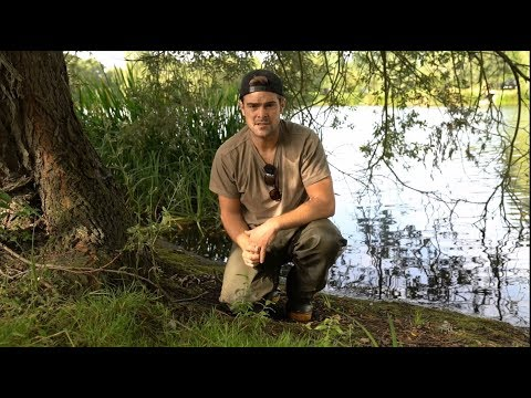 Team Vass 175 Unlined Waterproof/breathable Fishing Trouser Review By James Armstrong