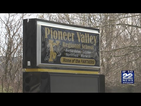 Pioneer Valley Regional School hosting graduation at drive-in theater due to coronavirus