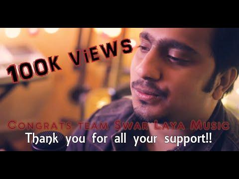Mere Naam Tu - ZERO 2018(cover) ft. Madan Pisharody, SRK, Abhay Jodhpurkar
