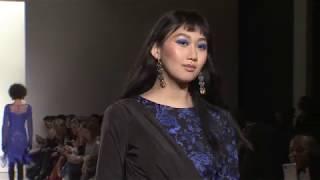 TADASHI SHOJI FALL/WINTER 2020 RUNWAY SHOW - NYFW