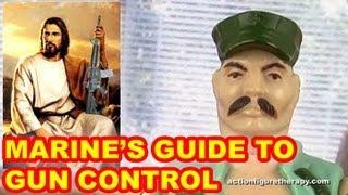 US Marine's Opinion On Control