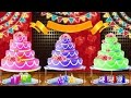 Let's Make The Birthday Cake Baby Game - Happy Birthday Cake Games - Peppa Pig's Birthday Cake Best