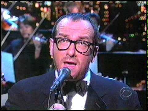 """Elvis Costello - """"She"""""""