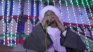 """حفلة الشيخ أمين الدشناوي فى مدينة الجمال """" أسوان """" المولد النبوي ( كاملة )"""