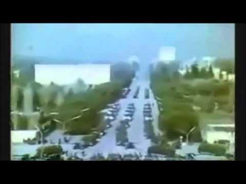 Albaniens Volksarmee unter Enver Hoxha