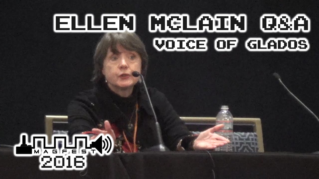 ellen mclain : When you catch up to the cab, its voice alone is enough to reference GLaDOS, but it gets even more blatant when the dialogue kicks in. - debbiebissett.com