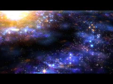 3D Spiral Galaxy Animation - YouTube