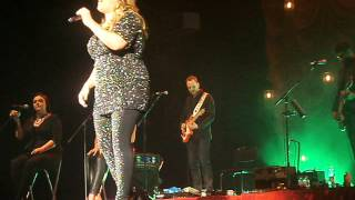 Sam Bailey - The Power Of Love Tour 2015 (From This Moment)