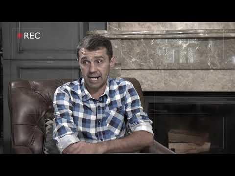 НТА - Незалежне телевізійне агентство: Шоумен Тарас Стадницький у програмі БЕЗ ГРИМУ - Анонс