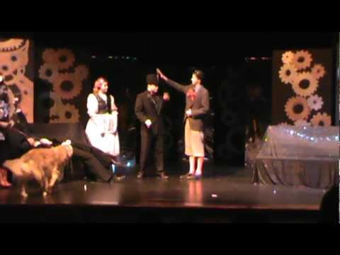 Twelfth Night or What You Will Part 1