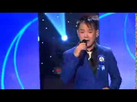 Nỗi lòng người đi - Hồ Vĩnh Trường (Giọng ca vàng Asia 2012 Finale)