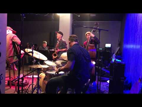 2018 02 20   Jimmy Chamberlin Complex Live at the Blue Whale