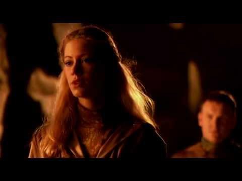 Children of Dune's ending  Leto's sacrifice