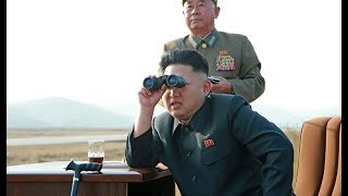 Կիմ Չեն Ընը պատրաստ է պատասխանել ԱՄՆ սպառնալիքին