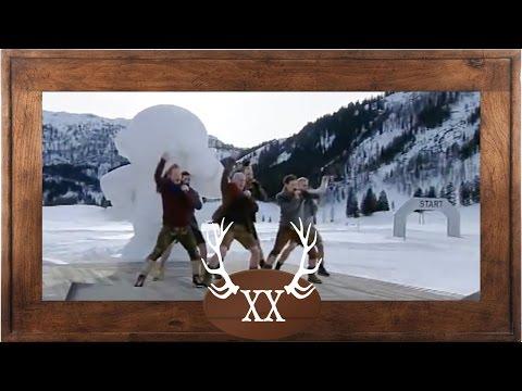 voXXclub - Woll ma tanzn gehn @ ZDF Fernsehgarten on Tour