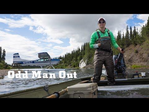 YETI Presents: Odd Man Out