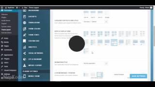 Newspaper v7.1.1 Premium Wordpress Theme | Setting Theme Panel | Complete Overview 2016