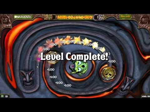 Zumas Revenge - All Levels | Full Game