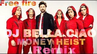 DJ Bella ciao money heist terbaru//Lagi viral