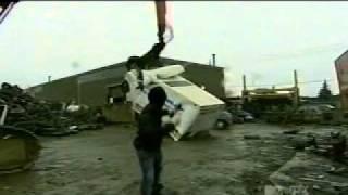 416-4Towing Scrap Car Removal Toronto