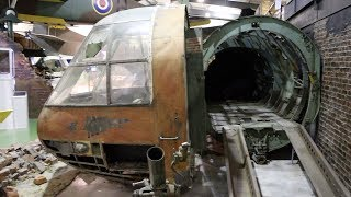 Museum of Army Flying Middle Wallop Hampshire England - 2018