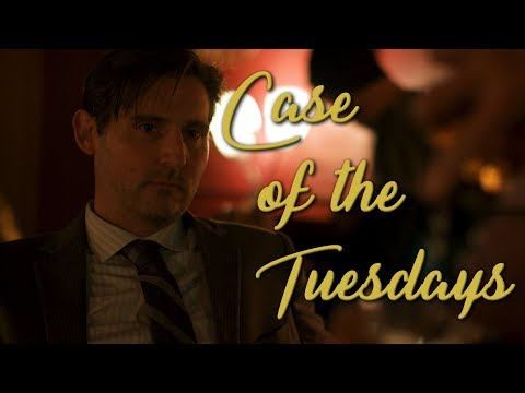 Review: Pistol For Ringo - Case of the Tuesdays