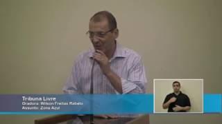 3ª Sessão Ordinária - Câmara Municipal de Araras