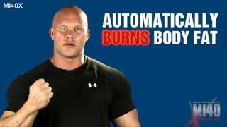 Build Muscle Lose Fat - Mi40x Extreme Bodybuilding Program