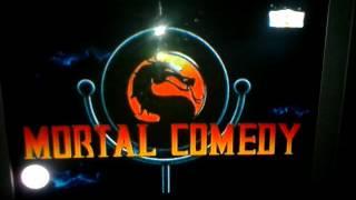 Mortal Kombat в Комеди Клаб