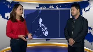 Panahon.TV | January 2, 2018, 6:00AM (Part 1)