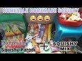 Homesale Homemade Squishy + SQUISHY MIX!!  INDONESIA😊