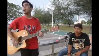 Assalamualaikum - Faizal Tahir (acoustic cover by Shahzrul Iqram)