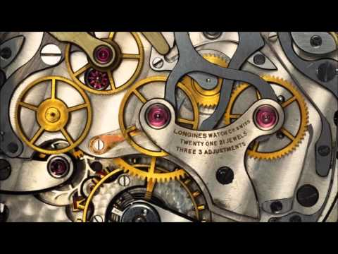 Abstract Textures - SlideShow With Relaxing Classical Music
