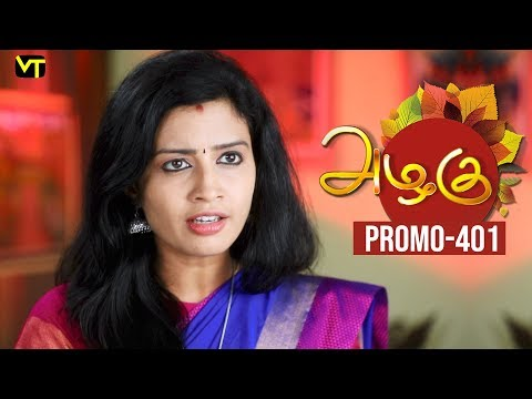 Azhagu Promo 16-03-2019 Sun Tv Serial  Online