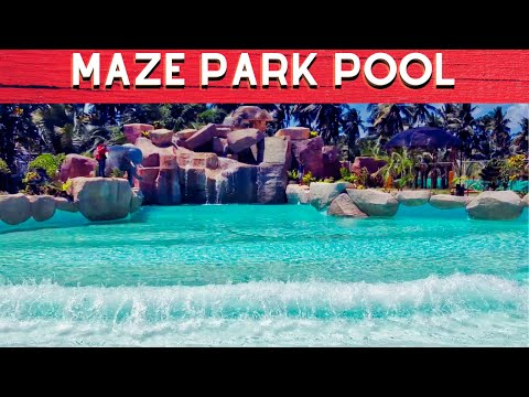 Maze Park Pool Resort Iligan Philippines Travel - GMA News and Public Affairs