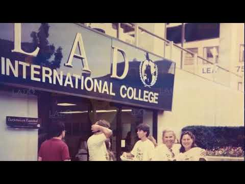40 years of excellence teaching English to the world!