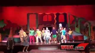 Shikellamy High School presents Seussical the Musical