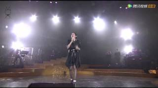 莫文蔚-外面的世界@2014莫后年代暫別演唱會