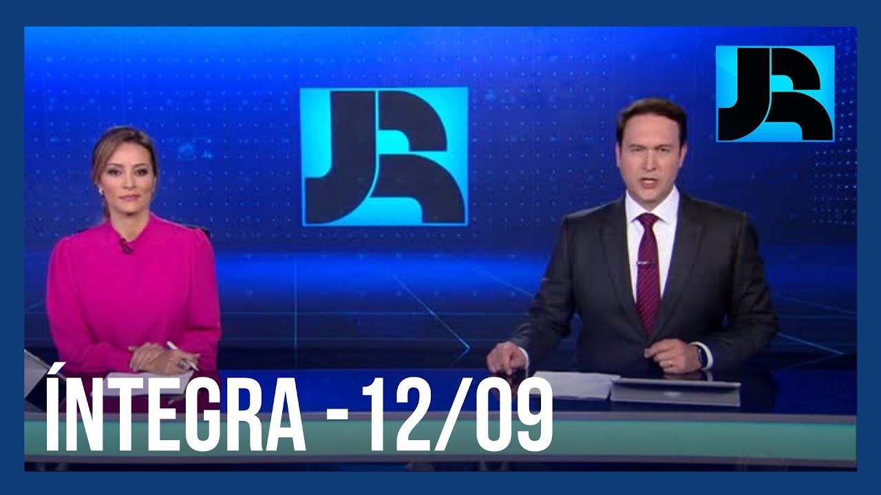 Download Assista à integra do Jornal da Record deste sábado (12)