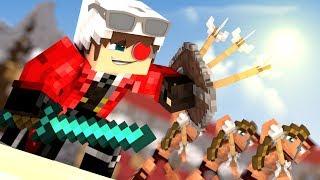 ЯМА - ОБНОВЛЕНИЕ! НОВЫЕ ПЕРКИ И БУСТЕРЫ! Minecraft The Pit